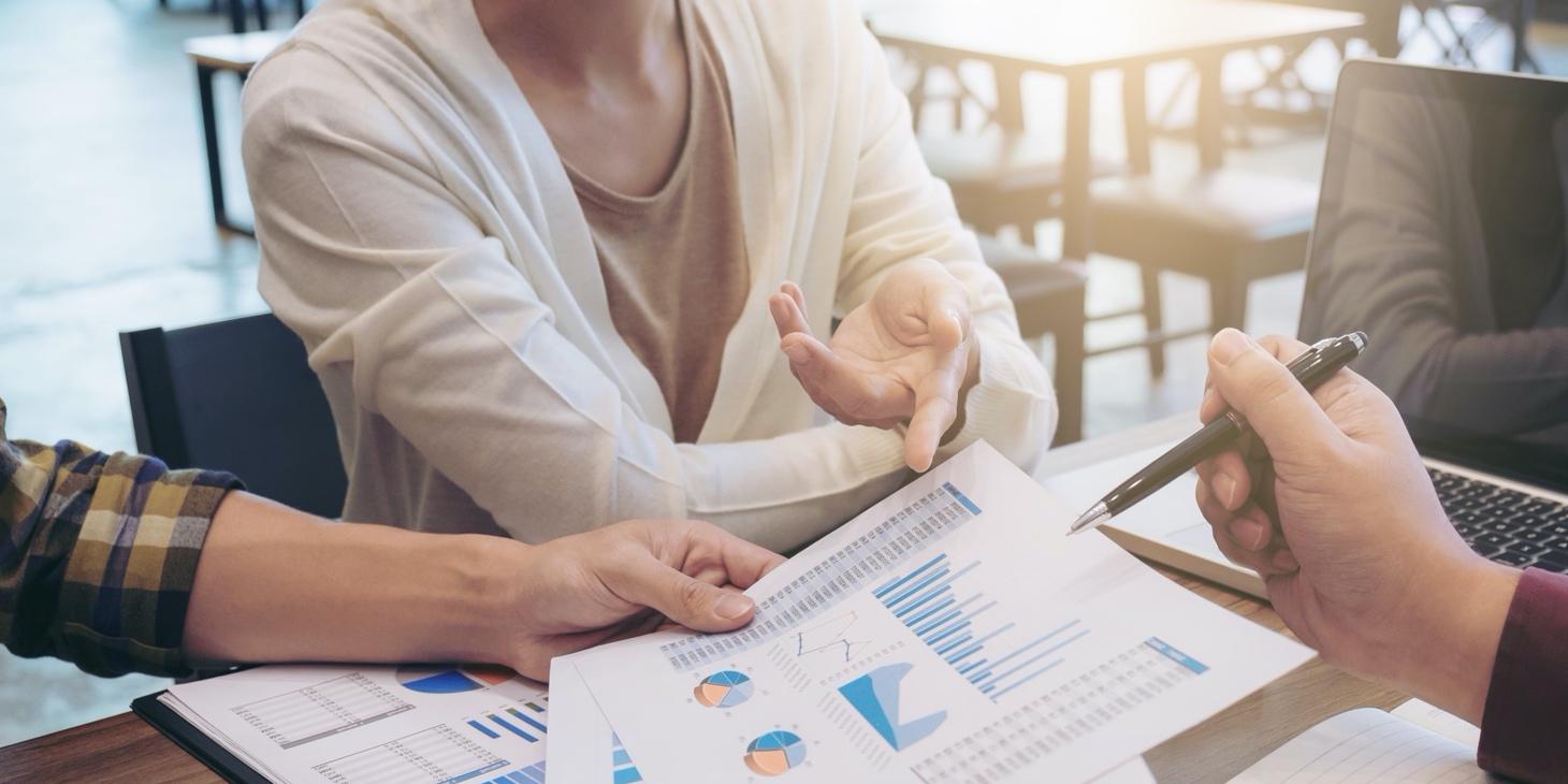 Budget till företagslån