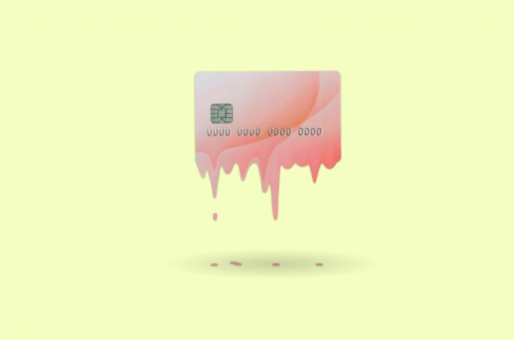 En gäldenär i konkurs får inte ta nya skulder, den kan då behöva en borgensman