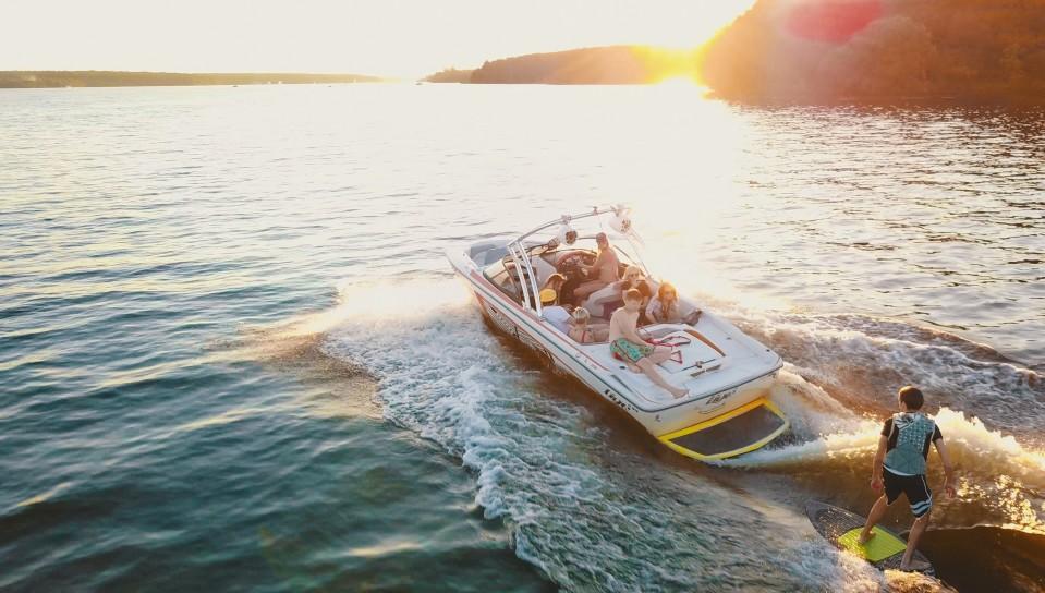 Låna pengar till båt utan UC. Köp drömmen med ett båtlån