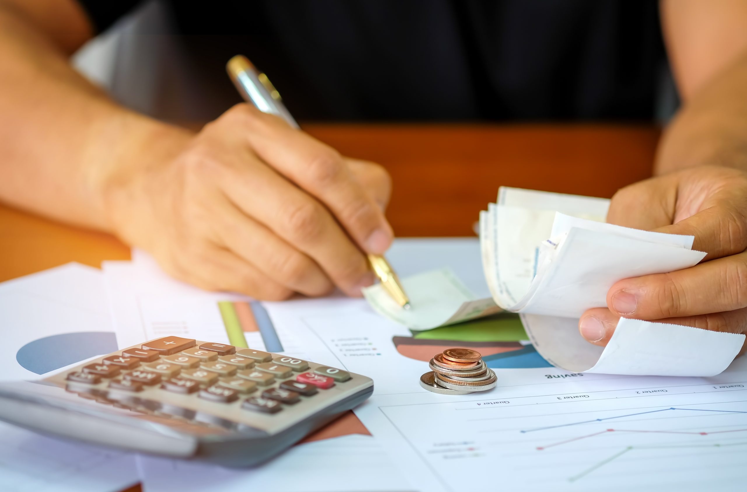 Samla lån: Slå ihop smålån och sänk din ränta